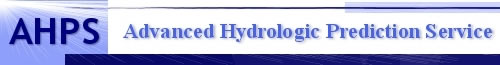 Advanced Hydrologic Prediction Service
