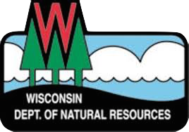 Maps produced in cooperation with the Wisconsin Department of Natural Resources
