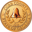Maps produced in cooperation with Cobb County, Georgia
