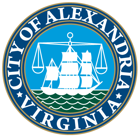 Funding also provided by the City of Alexandria, Virginia