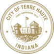 Maps produced in cooperation with the City of Terre Haute, Indiana and Vigo County, Indiana.