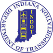 Maps produced in cooperation with the Indiana Department of Transportation.