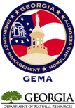 Special thanks to FHWA, GEMA, and GA DNR for their participation