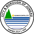 Maps developed in cooperation with the City and Borough of Juneau