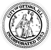 Maps produced in cooperation with City of Ottawa, Illinois.
