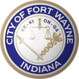 These maps were prepared in cooperation with the City of Fort Wayne