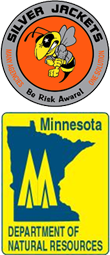These maps were developed in partnership with the Minnesota Department of Natural Resources.
