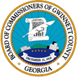 Maps produced in cooperation with Gwinnett County, Georgia